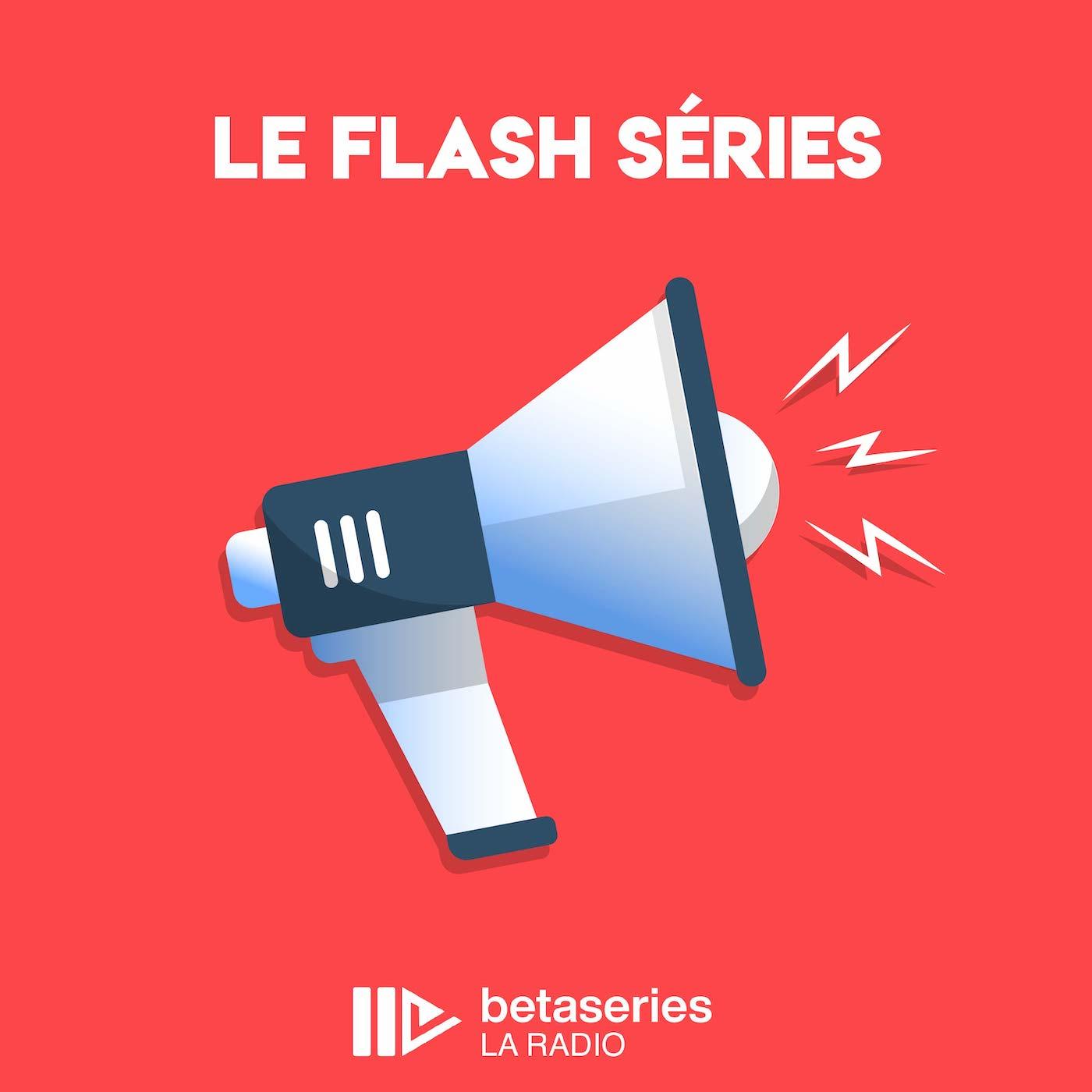 Le Flash Séries