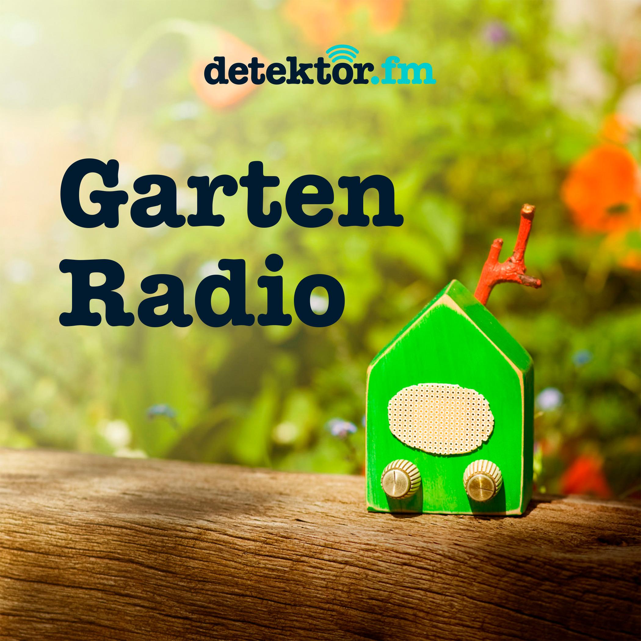 Gartenradio – Der Garten Podcast