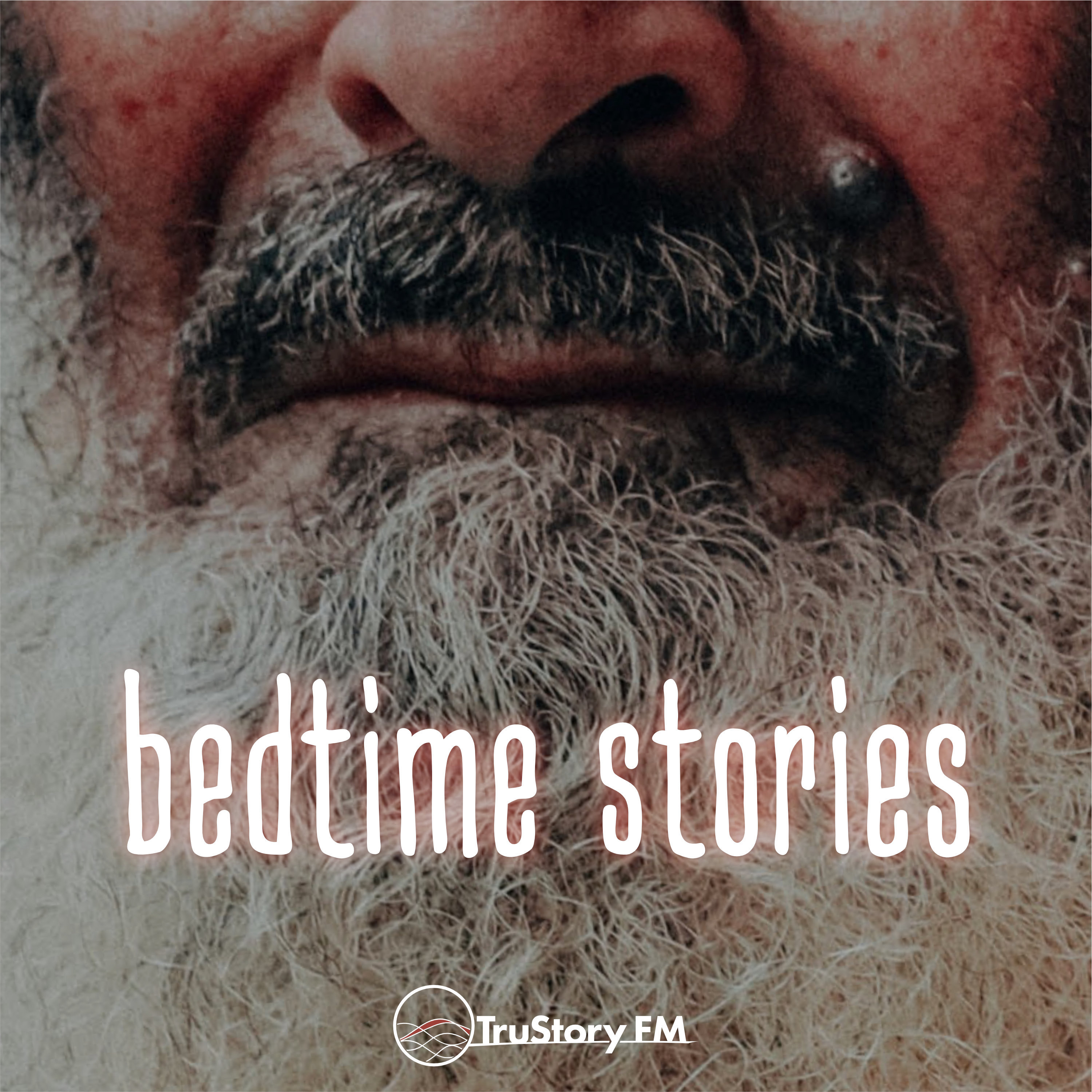 Uncle Scrubby's Bedtime Stories