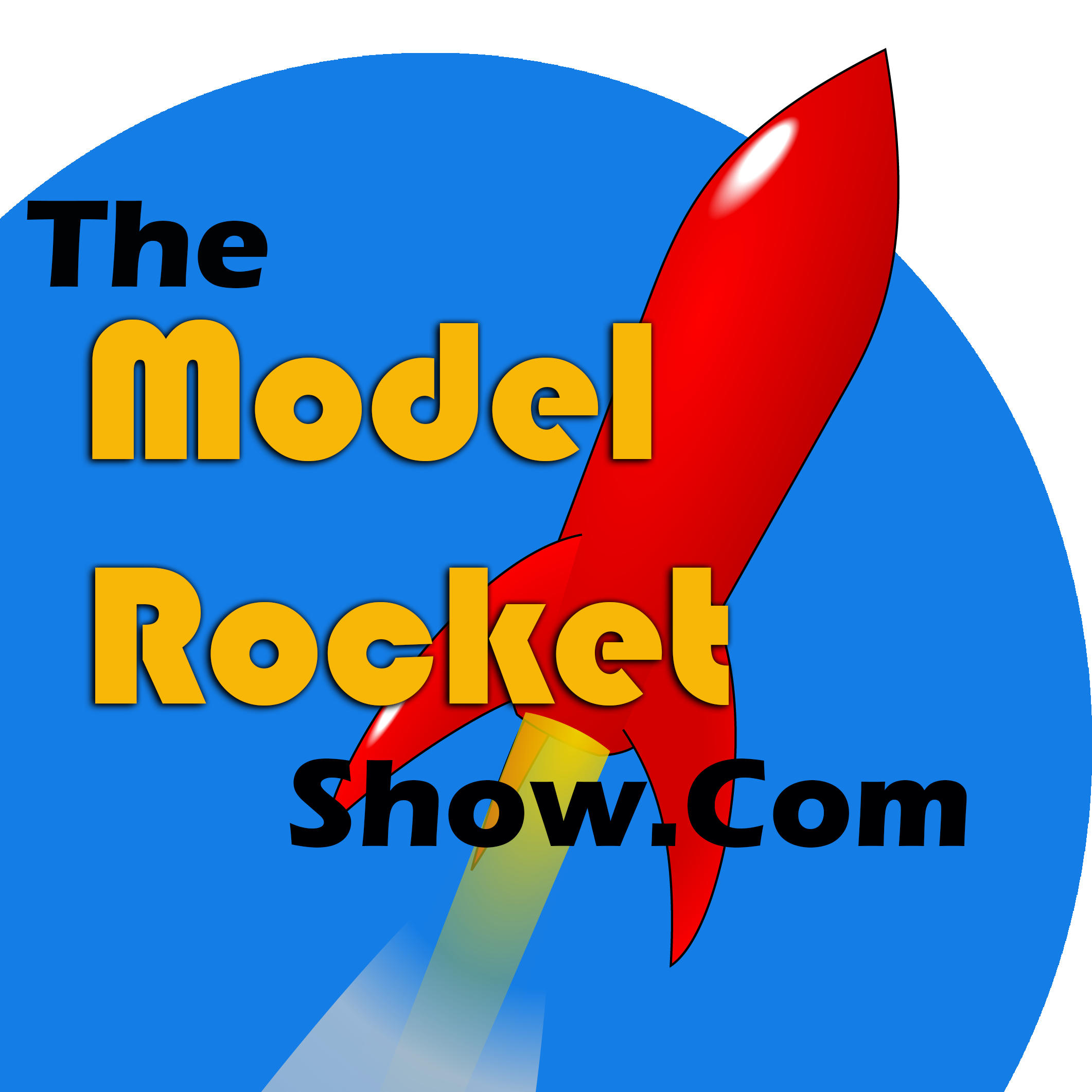 The Model Rocket Show